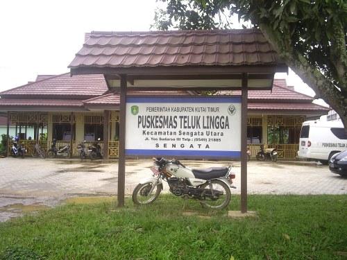 Teluk Lingga
